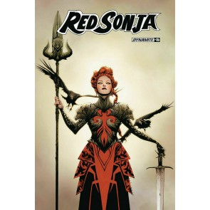 Red Sonja (2019) #15 VF/NM Jae Lee Cover Dynamite