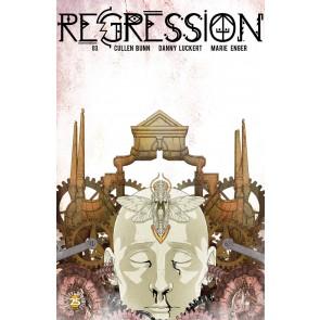 Regression (2017) #3 VF/NM Image Comics