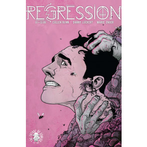 Regression (2017) #1 VF/NM Cover A Hot New Series Image Comics