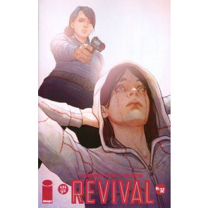 REVIVAL #32 VF/NM IMAGE COMICS TIM SEELEY