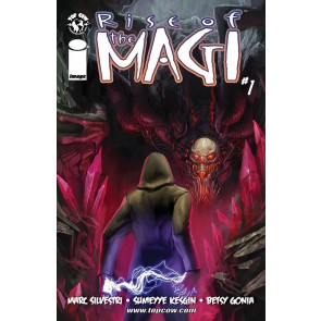 RISE OF THE MAGI (2014) #1 VF/NM COVER B SEJIC IMAGE COMICS