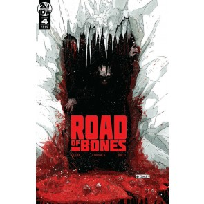 Road of Bones (2019) #4 VF/NM IDW