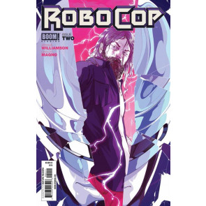 ROBOCOP (2014) #2 VF/NM BOOM!