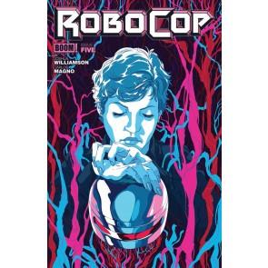 ROBOCOP (2014) #5 VF/NM BOOM!
