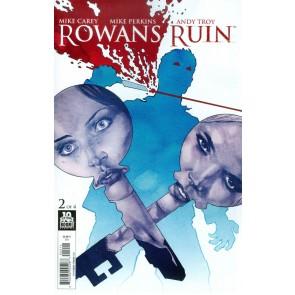 ROWANS RUIN (2015) #2 OF 4 VF/NM BOOM!