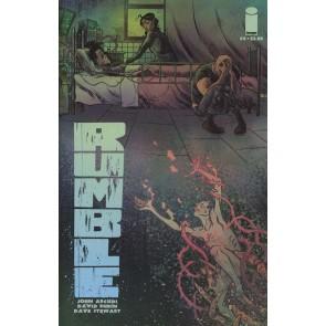 Rumble (2017) #4 VF/NM David Rubin Cover A Image Comics