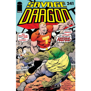 Savage Dragon (1993) #241 VF/NM Image Comics