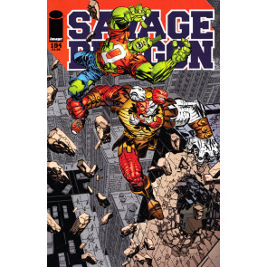 Savage Dragon (1993) #'s 193 194 195 196 VF/NM Set of 4 Books Larsen Image