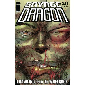 Savage Dragon (1993) #251 VF/NM Image Comics