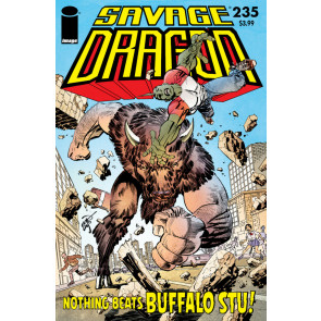 Savage Dragon (1993) #235 VF/NM Image Comics