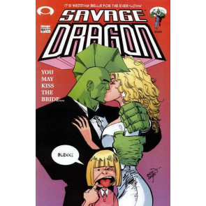 Savage Dragon (1993) #'s 104 105 106 VF/NM Set of 3 Books Larsen Image Comics