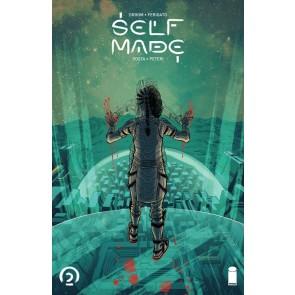 Self/Made (2019) #2 VF/NM Image Comics