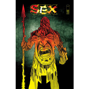 Sex (2013) #30 VF/NM Image Comics