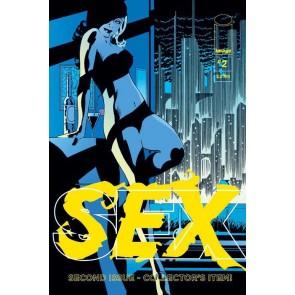 SEX (2013) #2 VF/NM 1ST PRINTING IMAGE COMICS