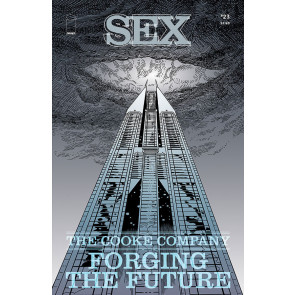 SEX (2013) #23 VF/NM COVER A IMAGE COMICS