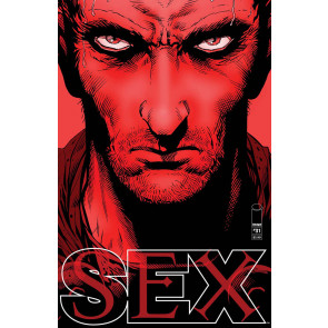 Sex (2013) #31 VF/NM Image Comics