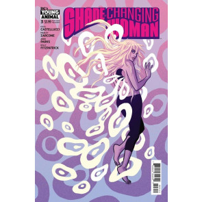 Shade The Changing Woman (2018) #3 VF/NM (9.0) DC Young Animal