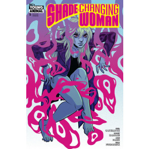 Shade The Changing Woman (2018) #5 VF/NM (9.0) DC Young Animal