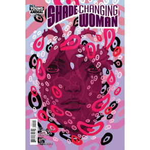 Shade The Changing Woman (2018) #2 VF/NM (9.0) DC Young Animal