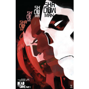 Shadowman (2018) #4 VF/NM Tonci Zonjic Cover Valiant