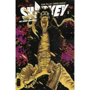 Sharkey the Bounty Hunter (2019) #3 VF/NM Rafael Grampá Cover Image