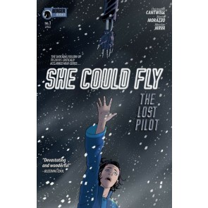 She Could Fly: The Lost Pilot (2019) #1 of 5 VF/NM Dark Horse Comics