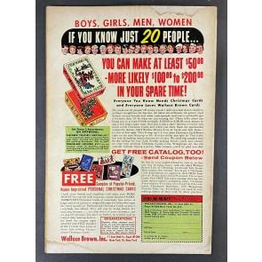Showcase (1956) #45 VG/FN (5.0) Origin Sgt. Rock Joe Kubert Russ Heath