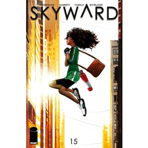 Skyward (2018) #15 VF/NM Image Comics