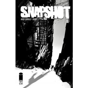 SNAPSHOT #1 NM IMAGE COMICS JOCK ANDY DIGGLE