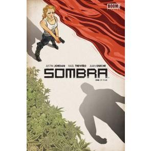 Sombra (2016) #1 of 4 VF/NM Boom!