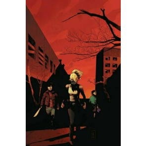 Something Is Killing the Children (2019) #11 NM One Per Store Thank You Variant