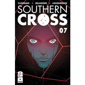 Southern Cross (2015) #7 VF/NM Image Comics