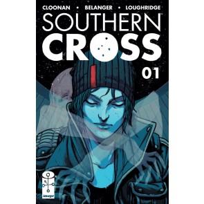 SOUTHERN CROSS (2015) #1 VF/NM IMAGE COMICS