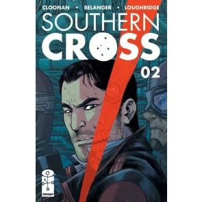 SOUTHERN CROSS (2015) #2 VF/NM IMAGE COMICS