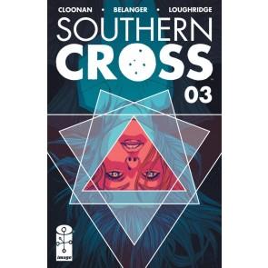 SOUTHERN CROSS (2015) #3 VF/NM IMAGE COMICS