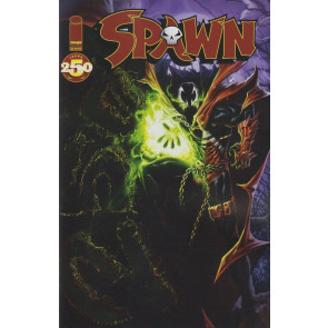 SPAWN #250 VF+ - VF/NM PHILIP TAN COVER F IMAGE COMICS