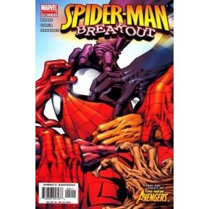 SPIDER-MAN BREAKOUT SET #'s 1, 2, & 3 VF/NM DEODATO