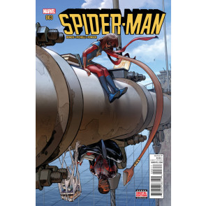 Spider-man (2016) #3 VF/NM