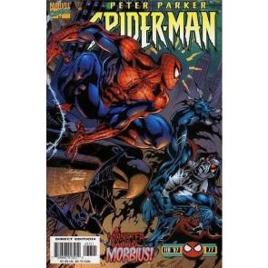 Spider-Man (1990) #77 VF/NM Morbius