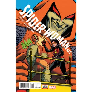 Spider-Woman (2015) #15 VF/NM