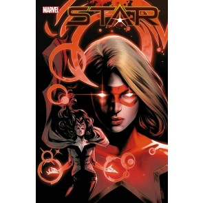 Star (2020) #2 of 5 VF/NM Scarlet Witch Appearance