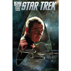 STAR TREK (2011) #19 VF+ IDW