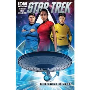 STAR TREK (2011) #28 VF+ - VF/NM IDW