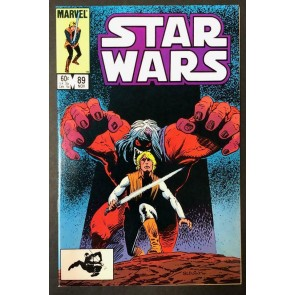 Star Wars (1977) #89 NM (9.4)