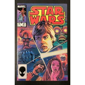 Star Wars (1977) #87 NM (9.4)
