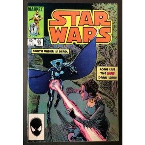 Star Wars (1977) #88 NM (9.4)