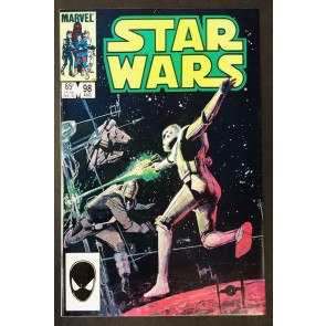 Star Wars (1977) #98 NM (9.4)
