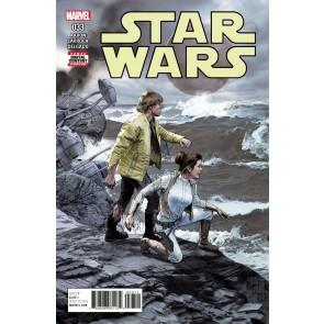 Star Wars (2015) #33 VF/NM