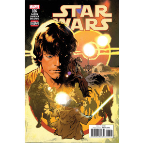 Star Wars (2015) #26 VF/NM