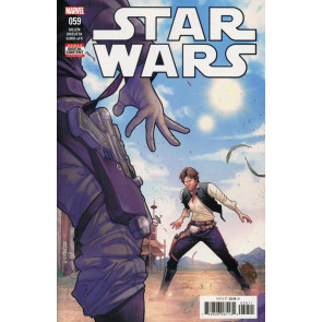 Star Wars (2015) #59 VF/NM